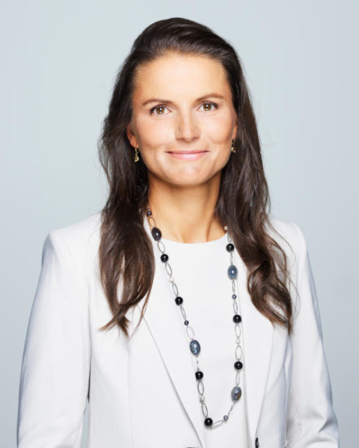 Bettina Ellinger
