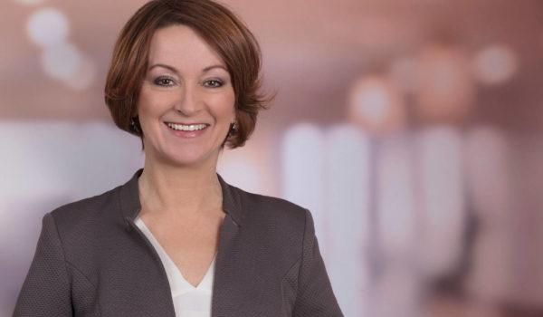 Landtagsabgeordnete Martina Nowara