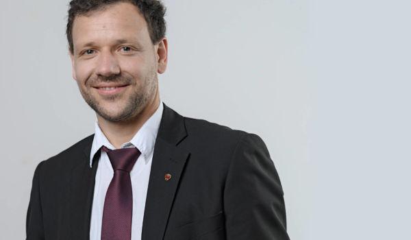 Landtagsabgeordneter Bezirksobmann Innsbruck Land Florian Riedl