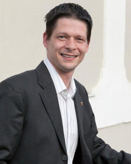 Christoph Stillebacher